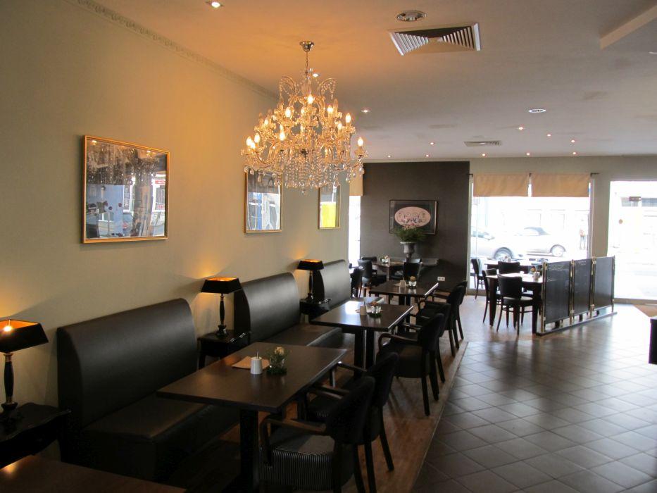 Cafe Amorini
